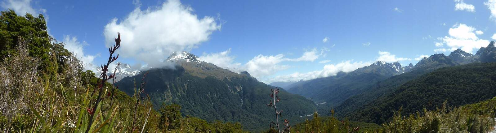 The Routeburn Track – A Great Walk