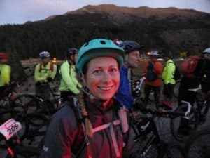 Adventurers @ the start of The Contact Epic Lake Hawea Race