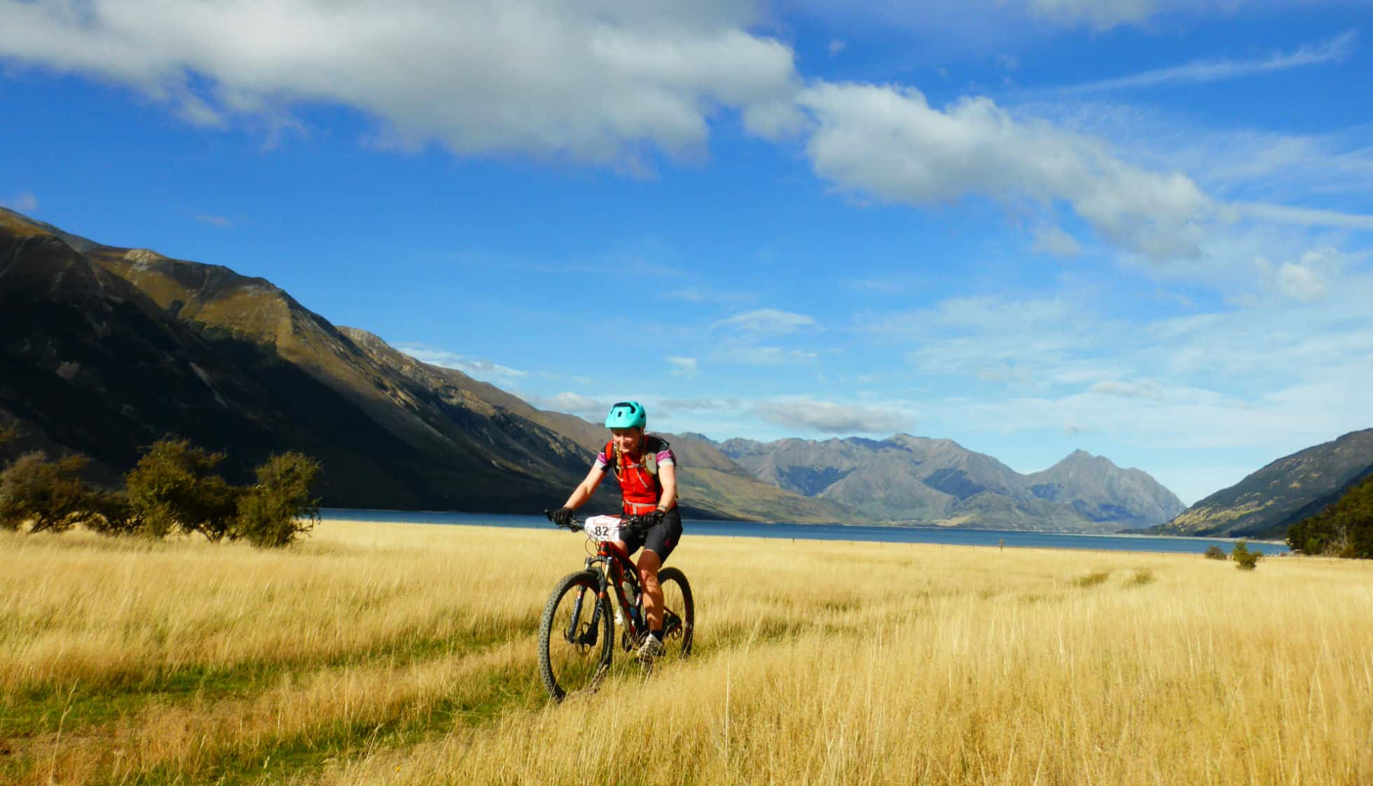 Contact Epic Race – Lake Hawea