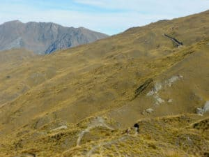 Rude Rock Trail, Coronet Peak