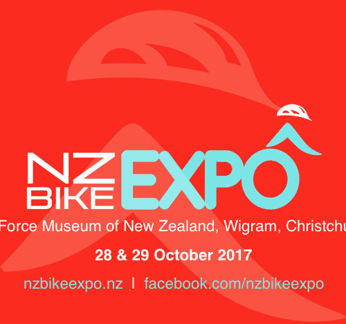 NZ Bike Expo