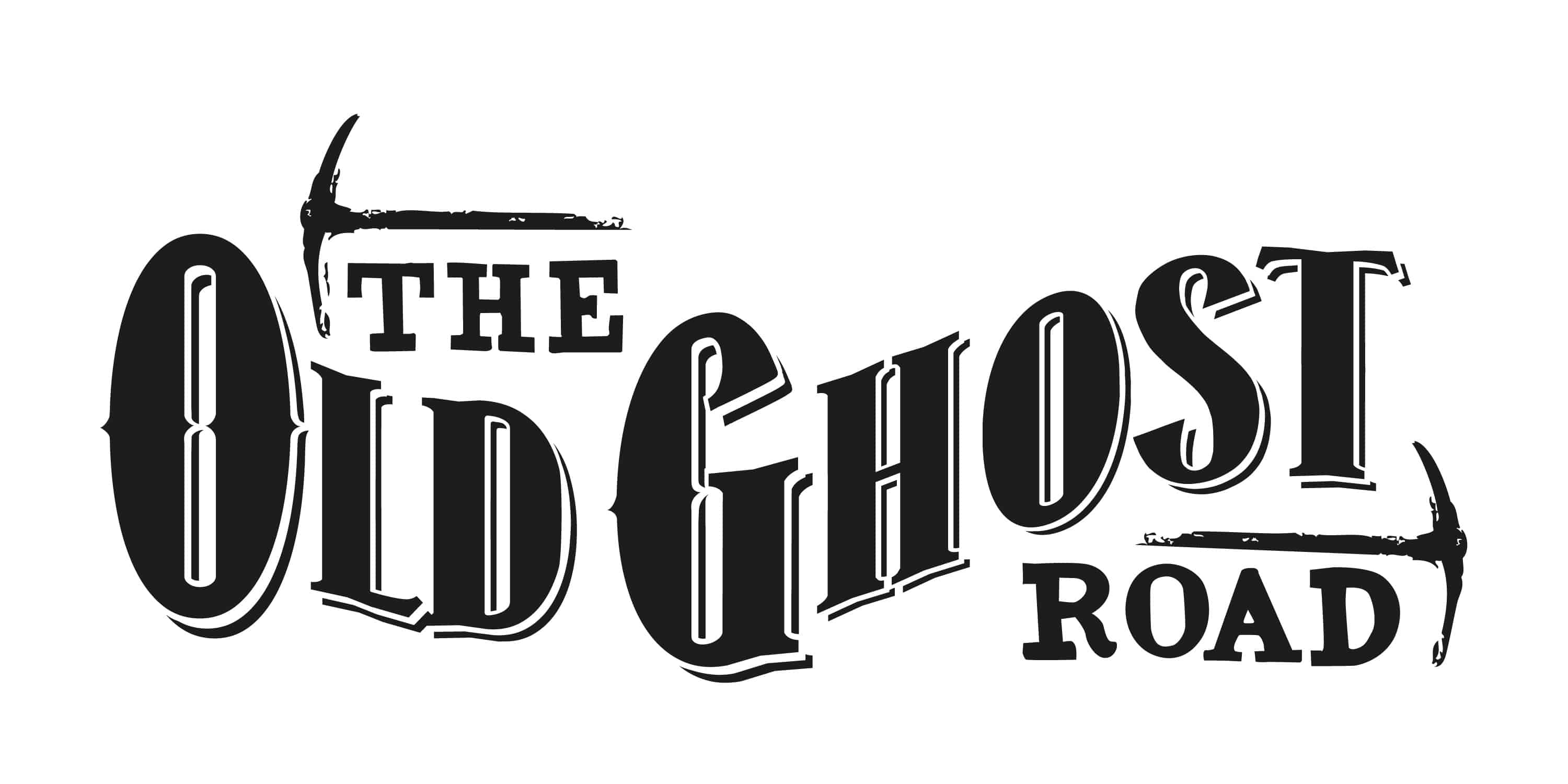 Old Ghost Road Logo