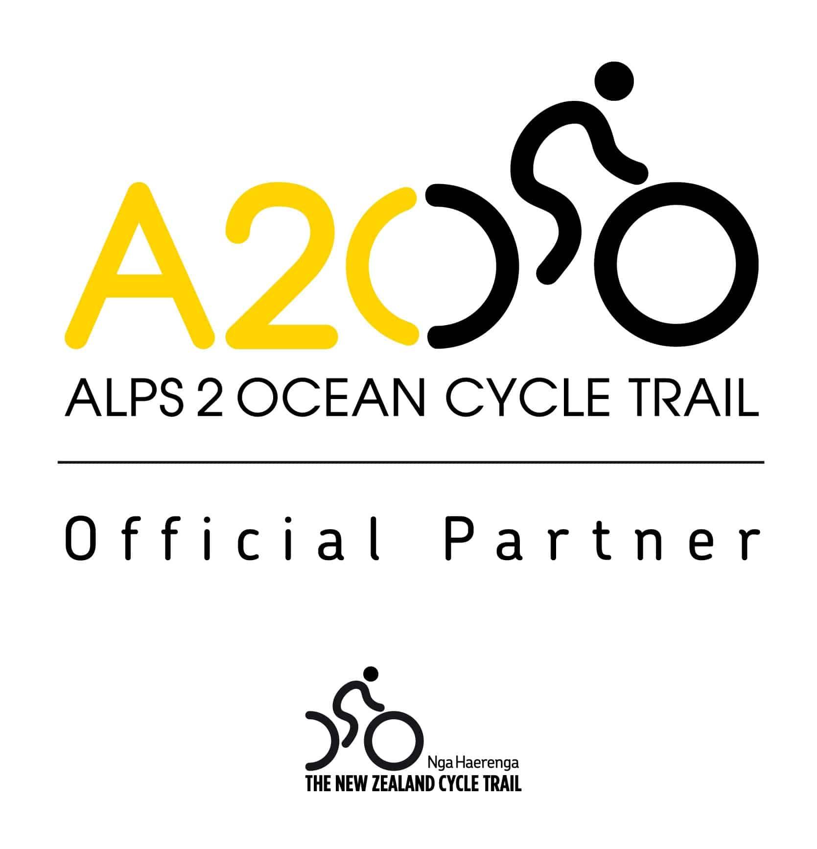 Alps 2 Ocean Logo