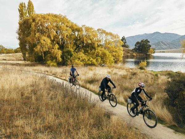 Custom Cycling Holidays